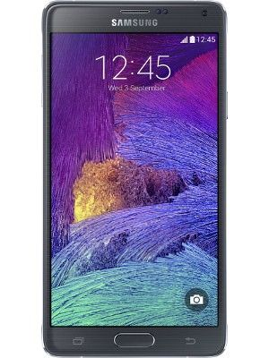 Enormt Samsung Galaxy Note 4 Price in India, Full Specs (1st June 2019 SR-26