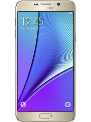Samsung Galaxy Note 5 Dual SIM 64GB Price