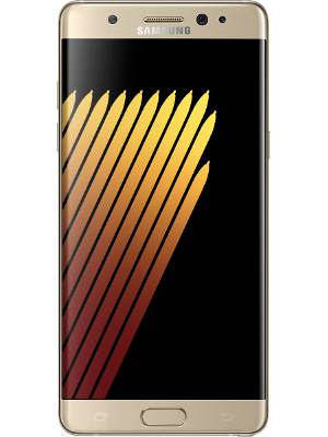 Samsung Galaxy Note 7 Price
