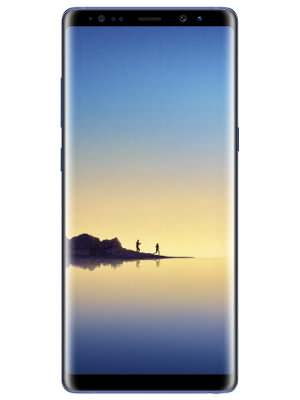 Samsung Galaxy Note 8 256GB Price