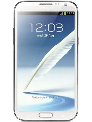 Used samsung note 2 for sale