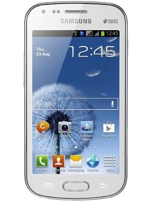 Samsung Galaxy S Duos Price In India Full Specs 14th January 2019