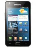 Compare Samsung Galaxy S II 4G
