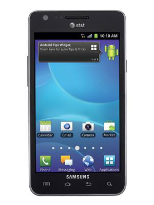 Samsung Galaxy S II AT and T Price