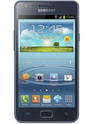 Samsung galaxy s2 details