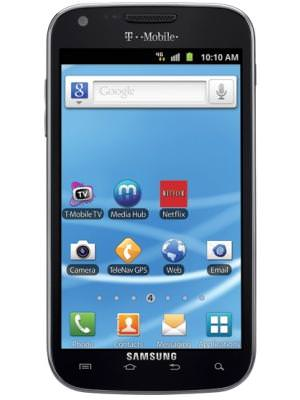 Samsung Galaxy S II T-Mobile Price