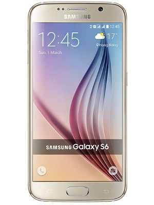 Samsung Galaxy S6 Dual SIM 32GB Price