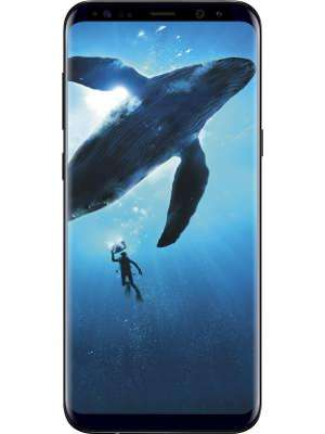 Samsung Galaxy S8 Plus 128GB Price