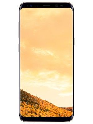 Samsung Galaxy S8 Plus Price
