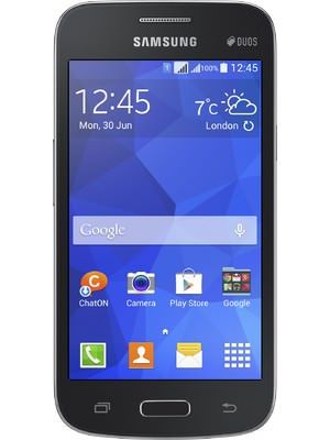 Samsung Galaxy Star Advance Price