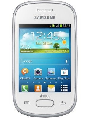 Samsung Galaxy Star Price