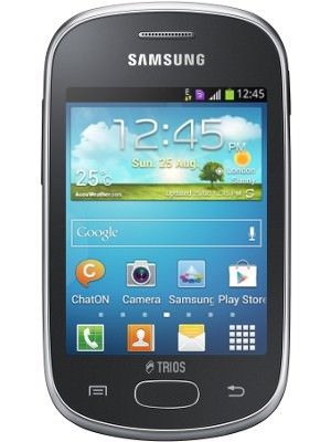 Samsung Galaxy Star Trios S5283 Price