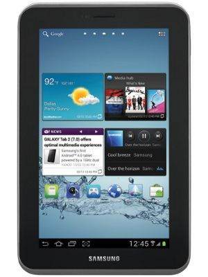 Samsung Galaxy Tab 2 7.0 8GB WiFi P3113 Price