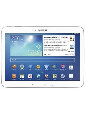 Samsung Galaxy Tab 3 10.1 P5210 16GB WiFi Price