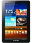 Compare Samsung Galaxy Tab 7.7 32GB WiFi P6810