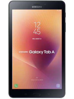 9e15d7adc Samsung Galaxy Tab A 8.0 2017 WiFi Price in India May 2019