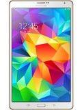 Compare Samsung Galaxy Tab S 8.4 LTE