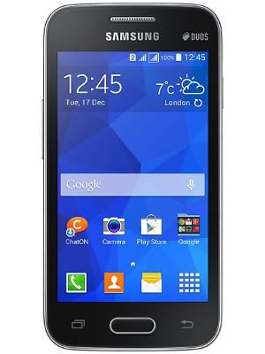 Samsung Galaxy V Plus Price