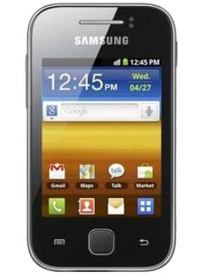 Samsung Galaxy Y Color Plus S5360 Price