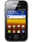 Compare Samsung Galaxy Y