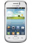 Samsung Galaxy Young Duos price in India