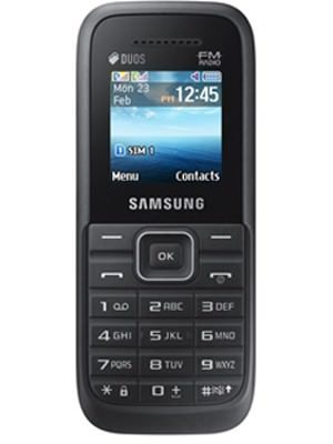Samsung Guru Plus B110E Price