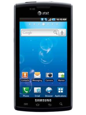 Samsung i897 Captivate Price