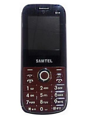 Samtel K1 Plus Price