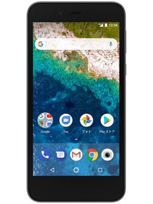 Sharp Android One S3 Price