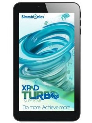 Simmtronics Xpad Turbo Price