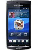Compare Sony Ericsson XPERIA Arc