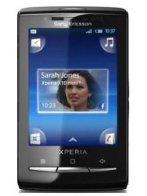 Sony Ericsson XPERIA X10 mini Price