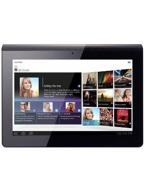 Sony Tablet S1 Price