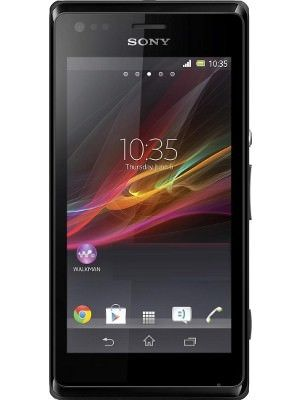 Sony Xperia M Dual Price