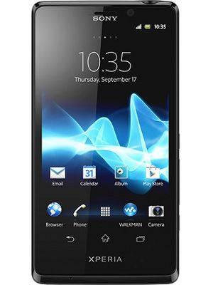 Sony Xperia T Price