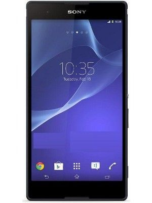 save off db59f 21097 Sony Xperia T2 Ultra