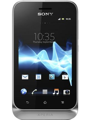 Sony Xperia tipo dual Price