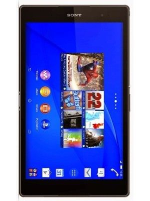 Sony Xperia Z3 Tablet Compact 16GB 4G LTE Price