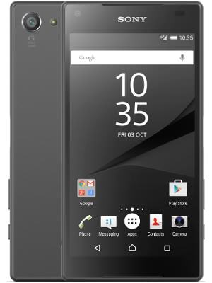 Sony Xperia Z5 Compact Price