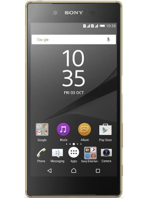 Sony Xperia Z1 user ratings and reviews