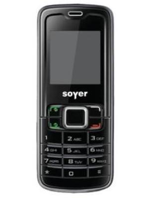 Soyer SY600 Price
