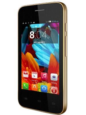 Spice 8.89 cm (3.5 inch) Android Phone - Mi 348E