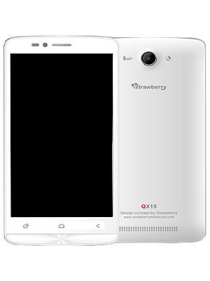 Strawberry Smarter QX15 Price