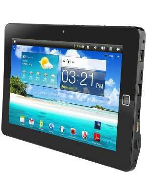 Sylvania 10 inch Tablet with 3G Price