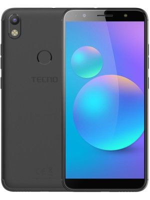 Tecno Camon i Air Price