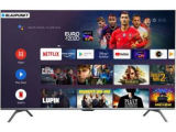 Compare Blaupunkt 43CSA7070 43 inch LED 4K TV