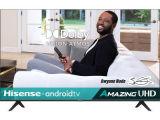 Compare Hisense 55A71F 55 inch LED 4K TV