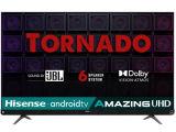Compare Hisense 65A73F 65 inch LED 4K TV