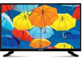 Intex Avoir Splash Plus 32 inch LED HD-Ready TV Price