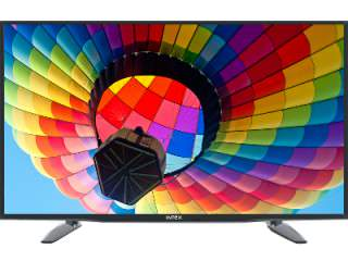 Intex LED-4001 40 inch LED HD-Ready TV Price